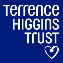 Terrence Higgins logo